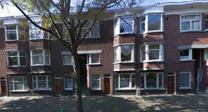 De La Reyweg 339, Den Haag