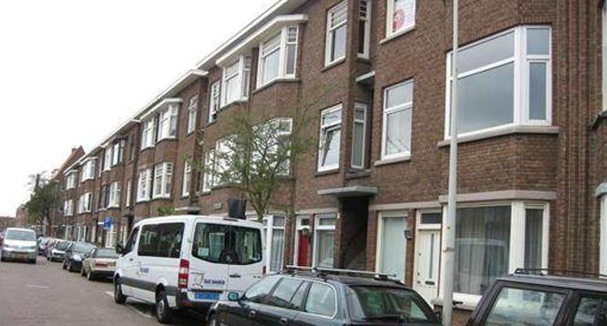 Jan Wapstraat 173 A, Den Haag
