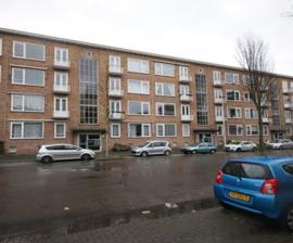 Volendamlaan, Den Haag