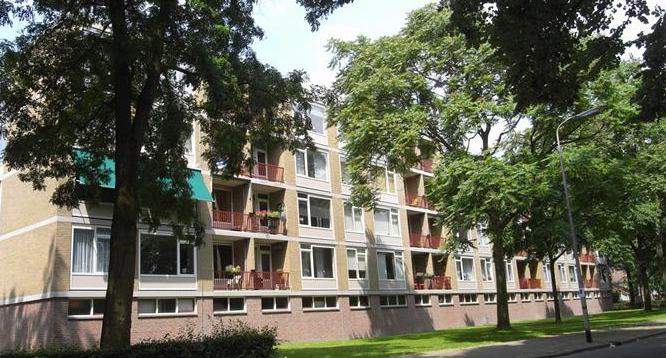 Wolvenrade 185, Den Haag