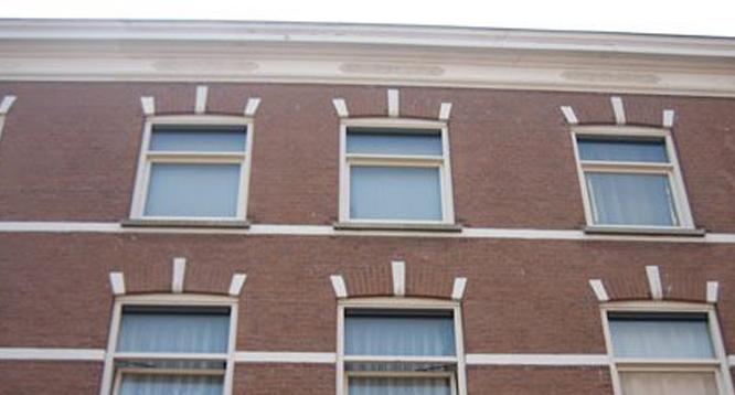 Westlandsestraat 35, Den Haag