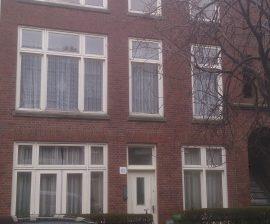 Hendrik van Deventerstraat 89, Den Haag