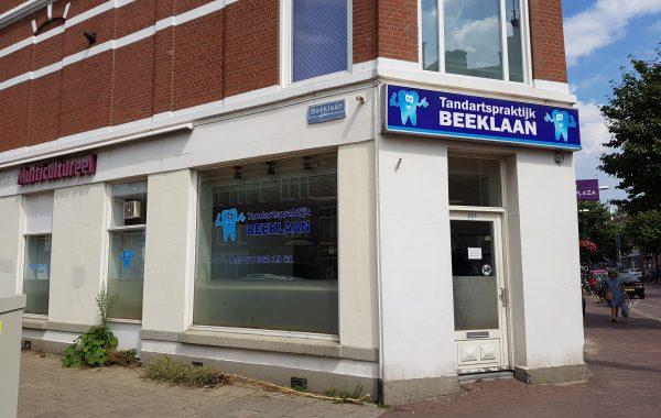 Beeklaan 261, Den Haag