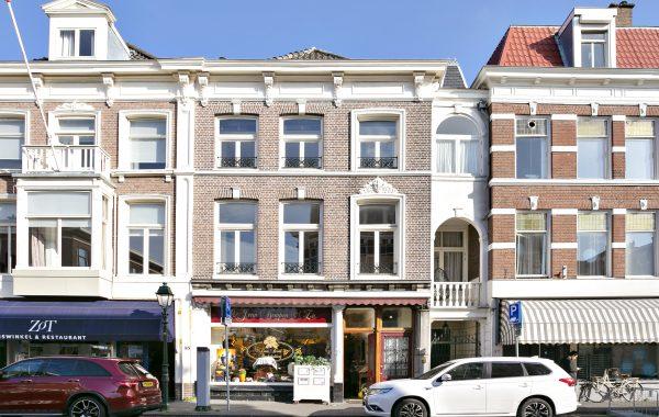 Bankastraat 93
